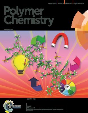 Polym Chem Cover